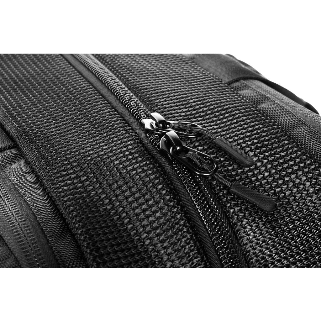 Aer Gym Duffel Bag | Black AER0009