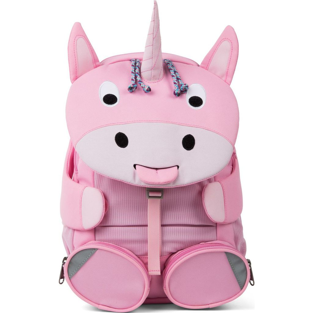 Affenzahn Large Friends Backpack | Ursula Unicorn AFZ-FAL-002-027