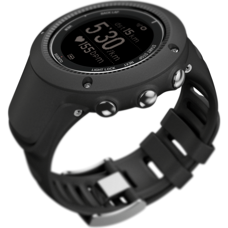 Suunto Ambit2 Watch | Black