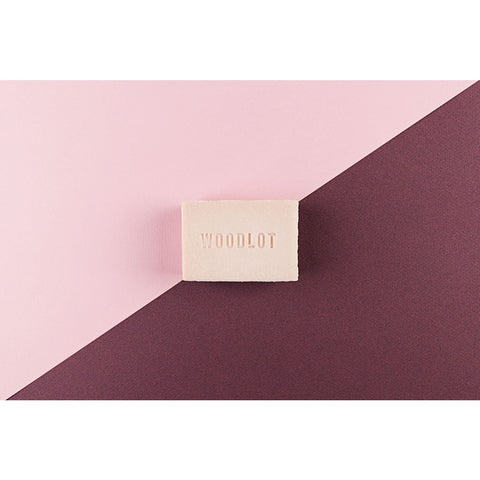Woodlot  Nourishing Soap Bar | Amour