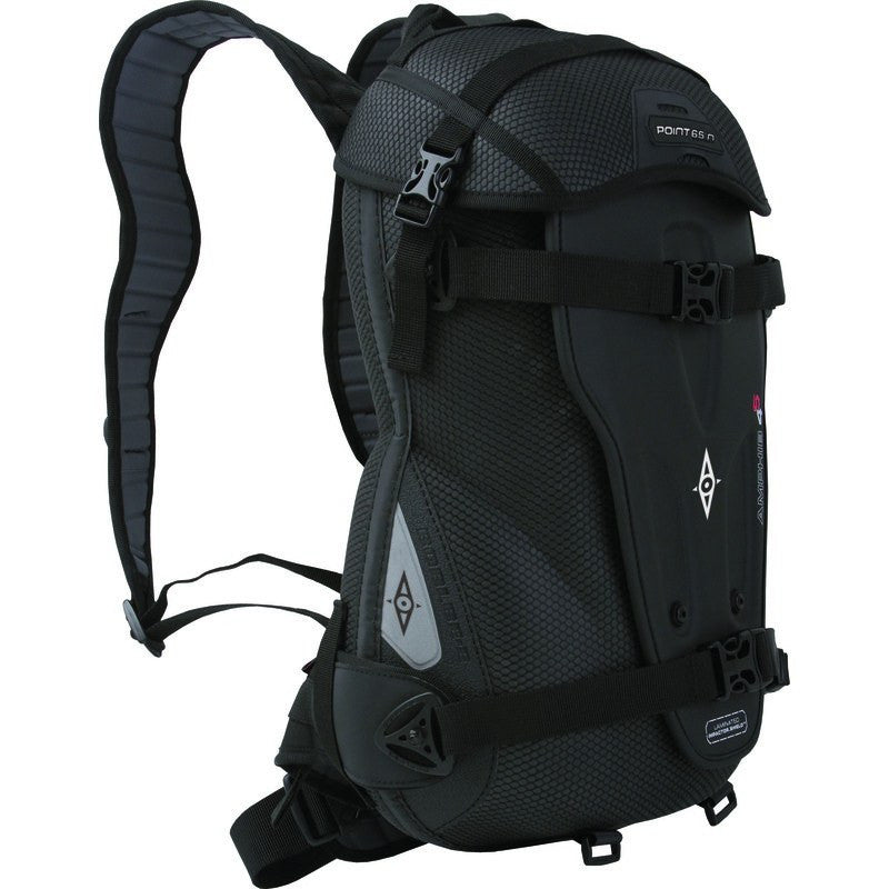 Boblbee by Point 65 Amphib 4S Backpack | Black