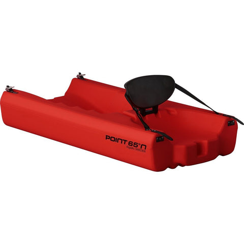 Point 65 Apollo Modular Kayak Mid Piece | Red 24