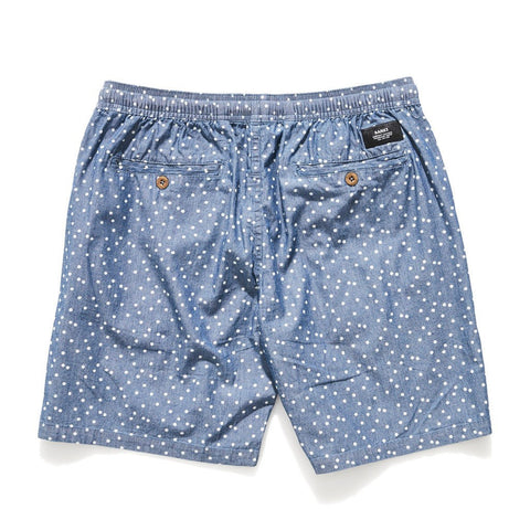 Banks Apple Valley Walkshort | Dirty Denim WS0041