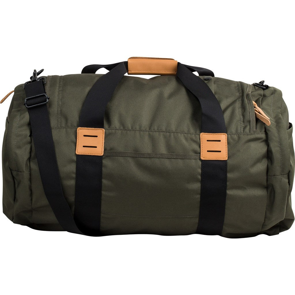 United By Blue 55L Arc Duffle Bag | Olive ARCDUFF-OL
