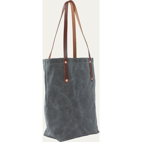 Bradley Mountain Atwood Tote Bag | Charcoal