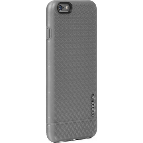 Incase Smart SYSTM Case for iPhone 6 Plus/6s Plus | Clear Frost/Grey CL69442