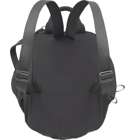 Cote&Ciel Moselle Memory Tech Backpack | Black 28016