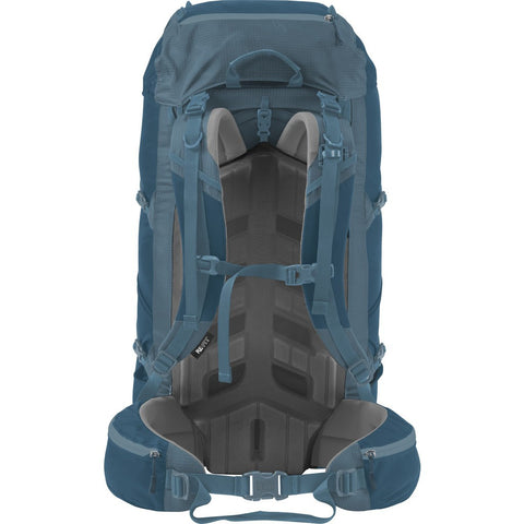 Granite Gear Lutsen 45 Multi-Day Pack | Basalt/Rodin 5000002-5011/5000005-5011Ê