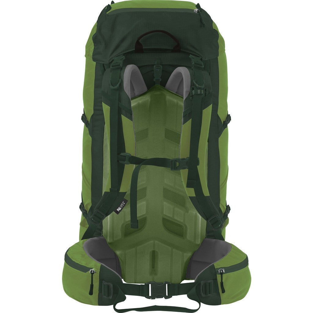 Granite Gear Lutsen 45 Multi-Day Pack | Moss/Boreal 5000002-4012/5000005-4012Ê