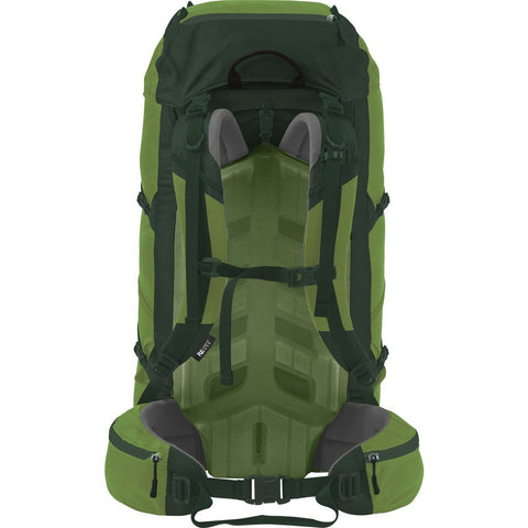 Granite Gear Lutsen 55 Multi-Day Pack | Moss/Boreal 5000003-4012/5000006-4012