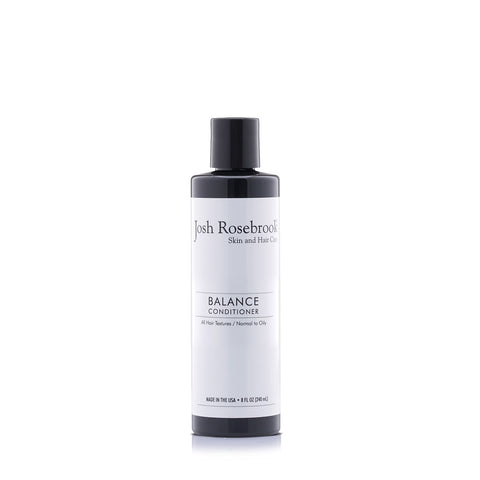 Josh Rosebrook Balance Conditioner | 8 Fl Oz