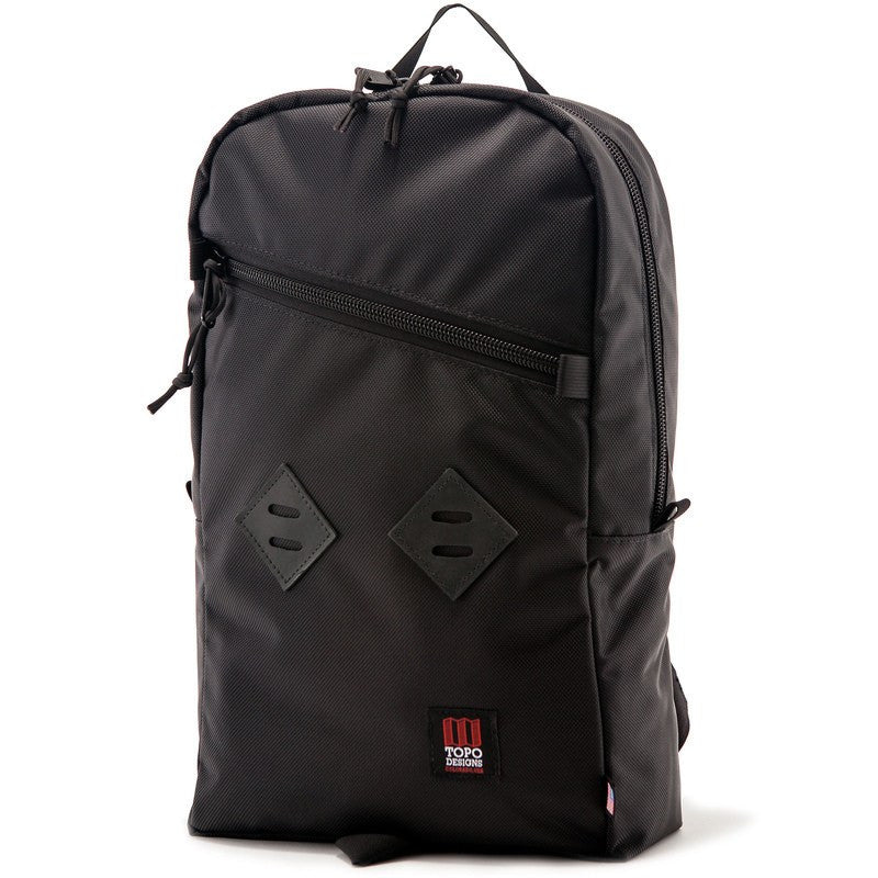 Topo Designs Daypack Backpack | 2013 Ballistic Series
