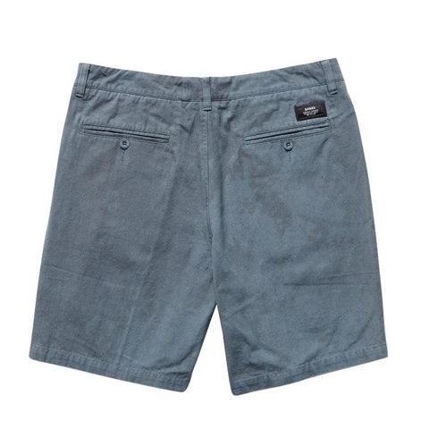Banks Staple Walkshort | Steel Blue WS0030