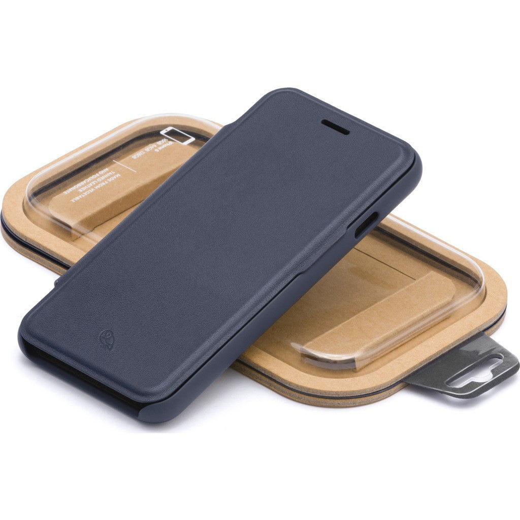 Bellroy iPhone 6/6s Phone Case Wallet | Bluesteel PWIA-BLS