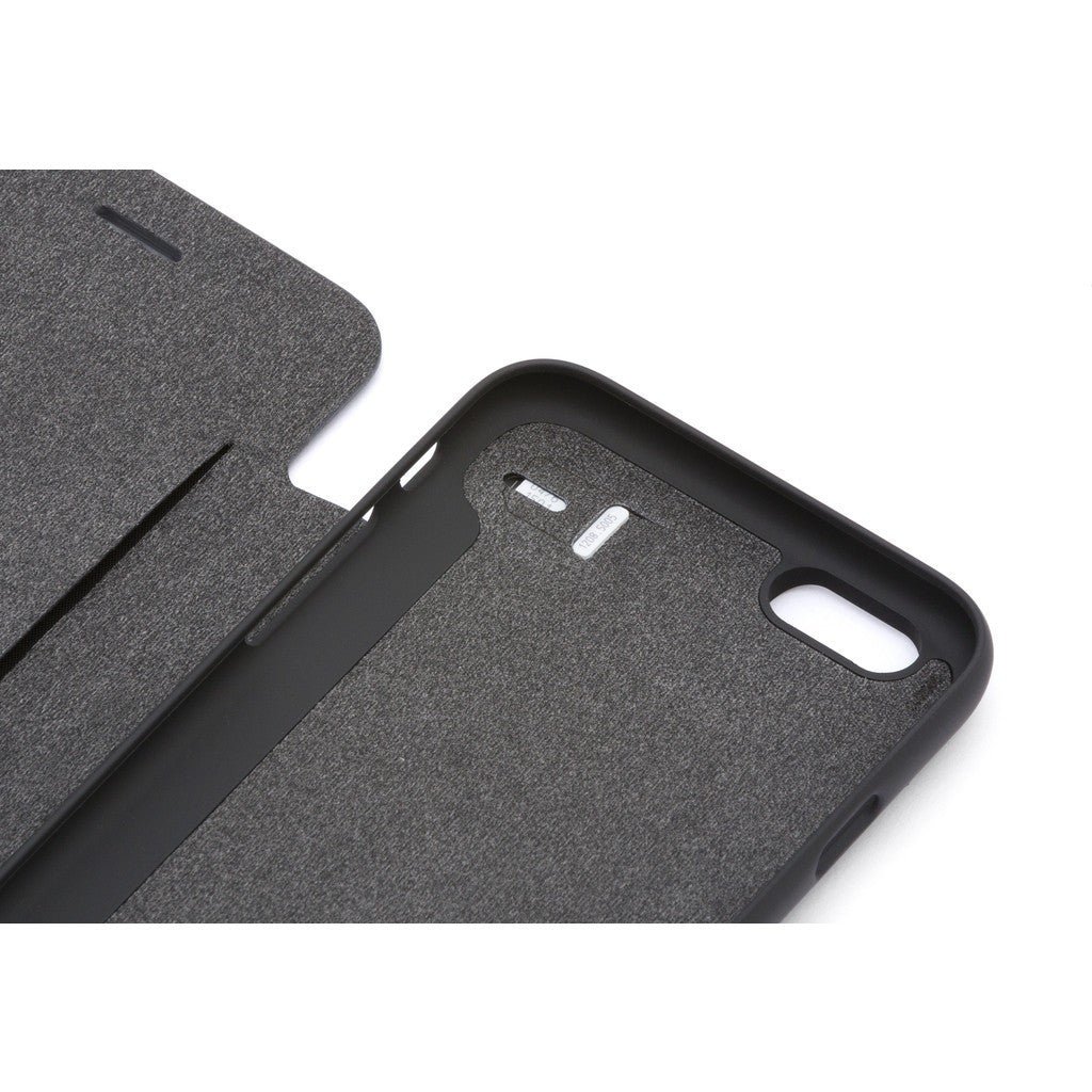 Bellroy iPhone 6/6s Phone Case Wallet | Charcoal PWIA-CHA