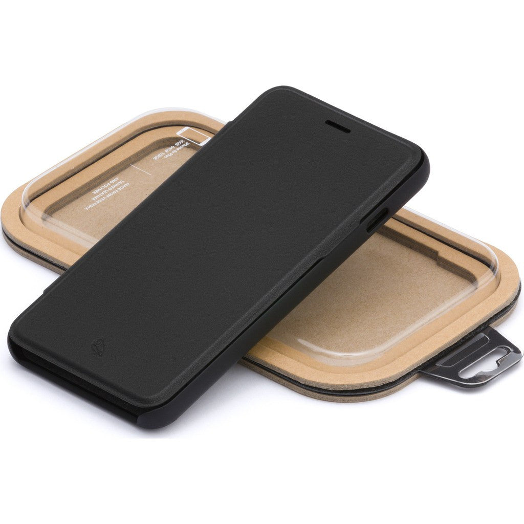 new arrival 882fa 0c8a1 Bellroy iPhone 6/6s Plus Case Wallet | Black