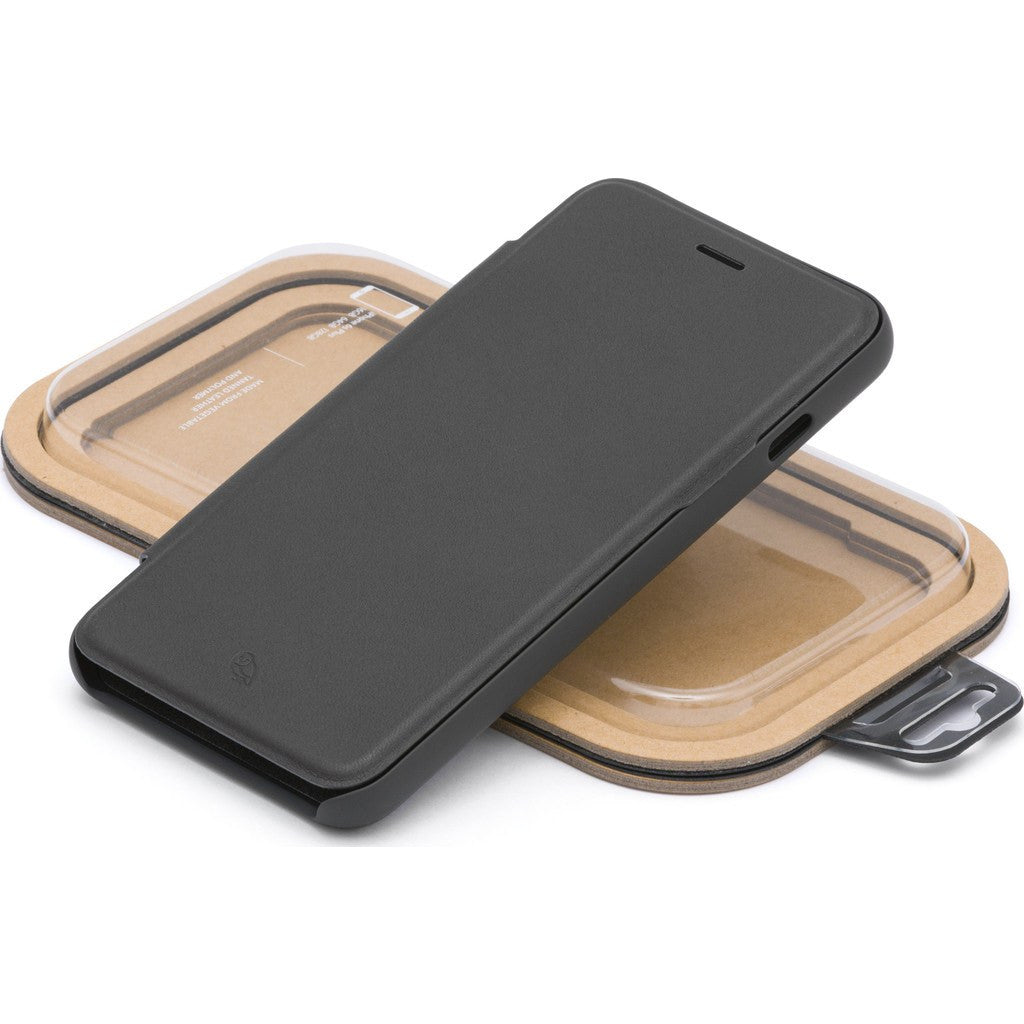 los angeles 97c89 03716 Bellroy iPhone 6/6s Plus Case Wallet | Charcoal