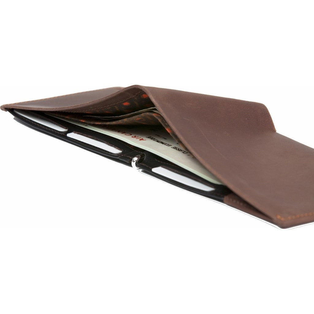 Bellroy Passport Travel Wallet | Cocoa