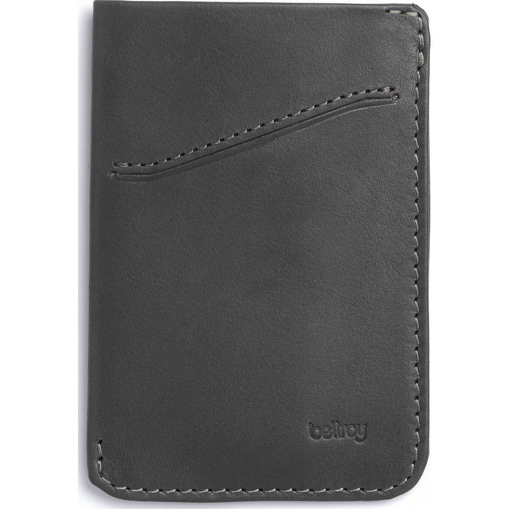 Bellroy Card Sleeve Wallet | Charcoal WCSA-CHARCOAL