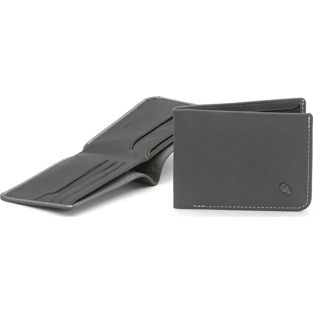 Bellroy Hide & Seek Low Wallet | Slate