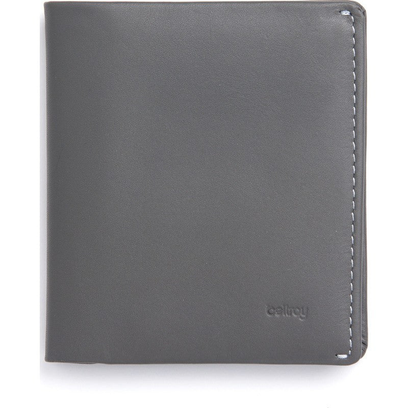 Bellroy Leather Note Sleeve Wallet | Slate