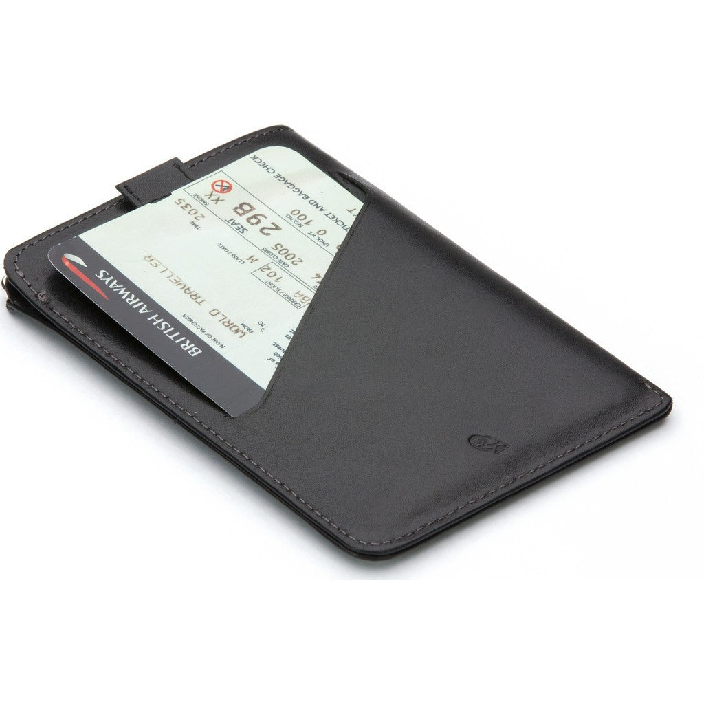Bellroy Passport Sleeve Black