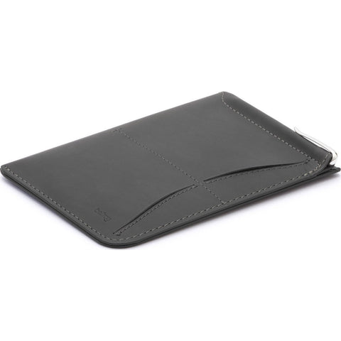 Bellroy Passport Sleeve | Charcoal WPSA-CHA