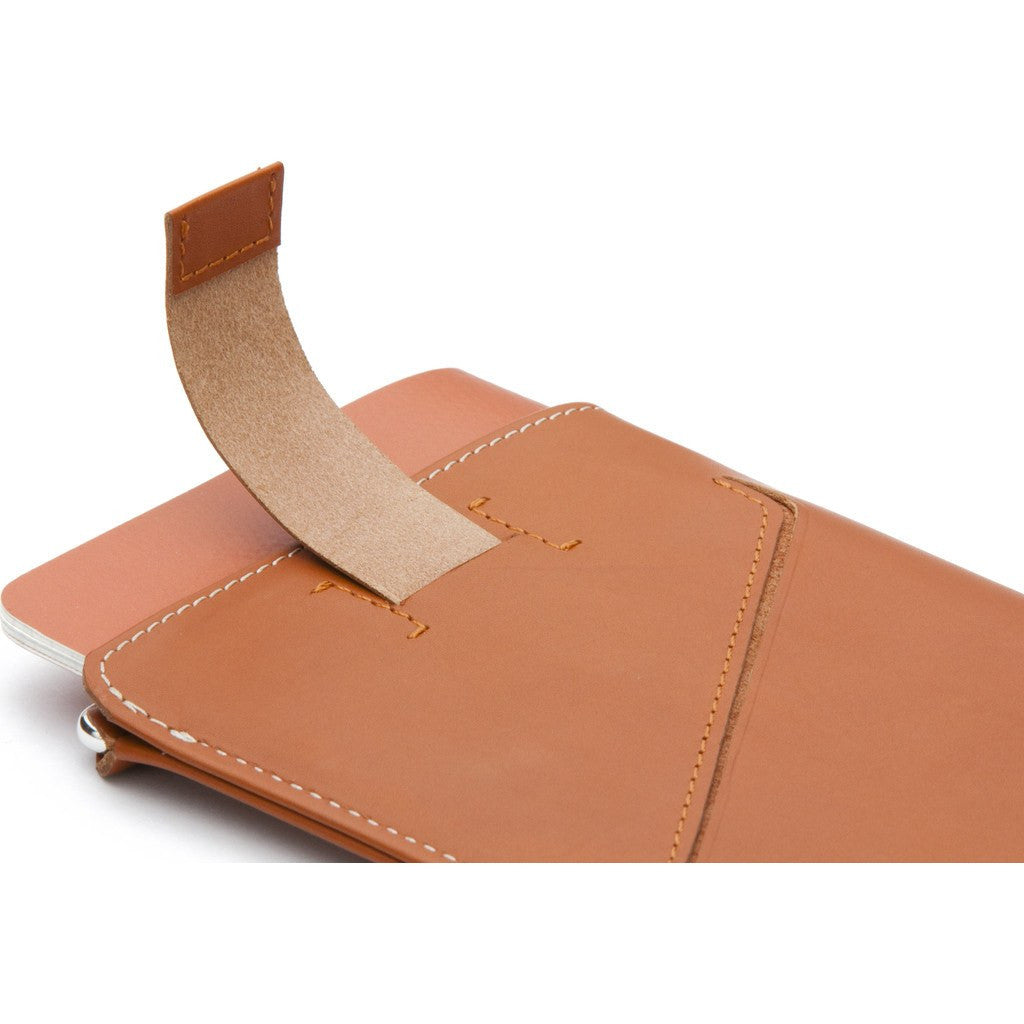 Bellroy Passport Sleeve Tan