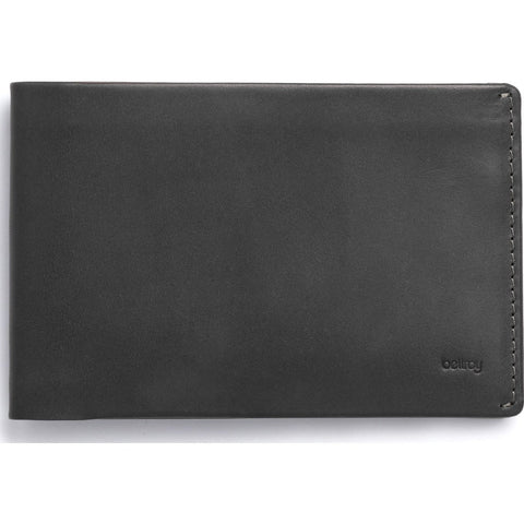 Bellroy Passport Travel Wallet | Charcoal WTWA-CHARCOAL