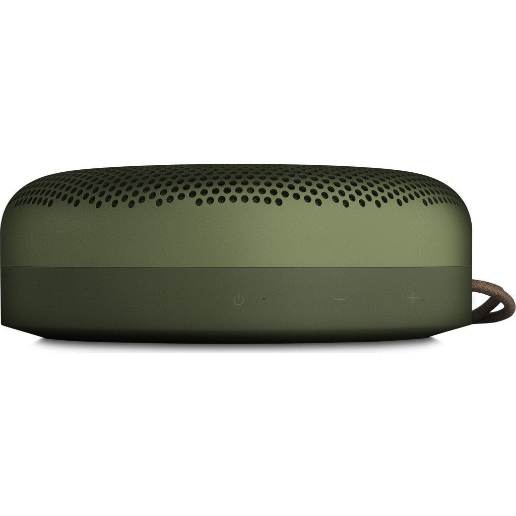 Bang & Olufsen BeoPlay A1 Portable Bluetooth Speaker | Moss Green