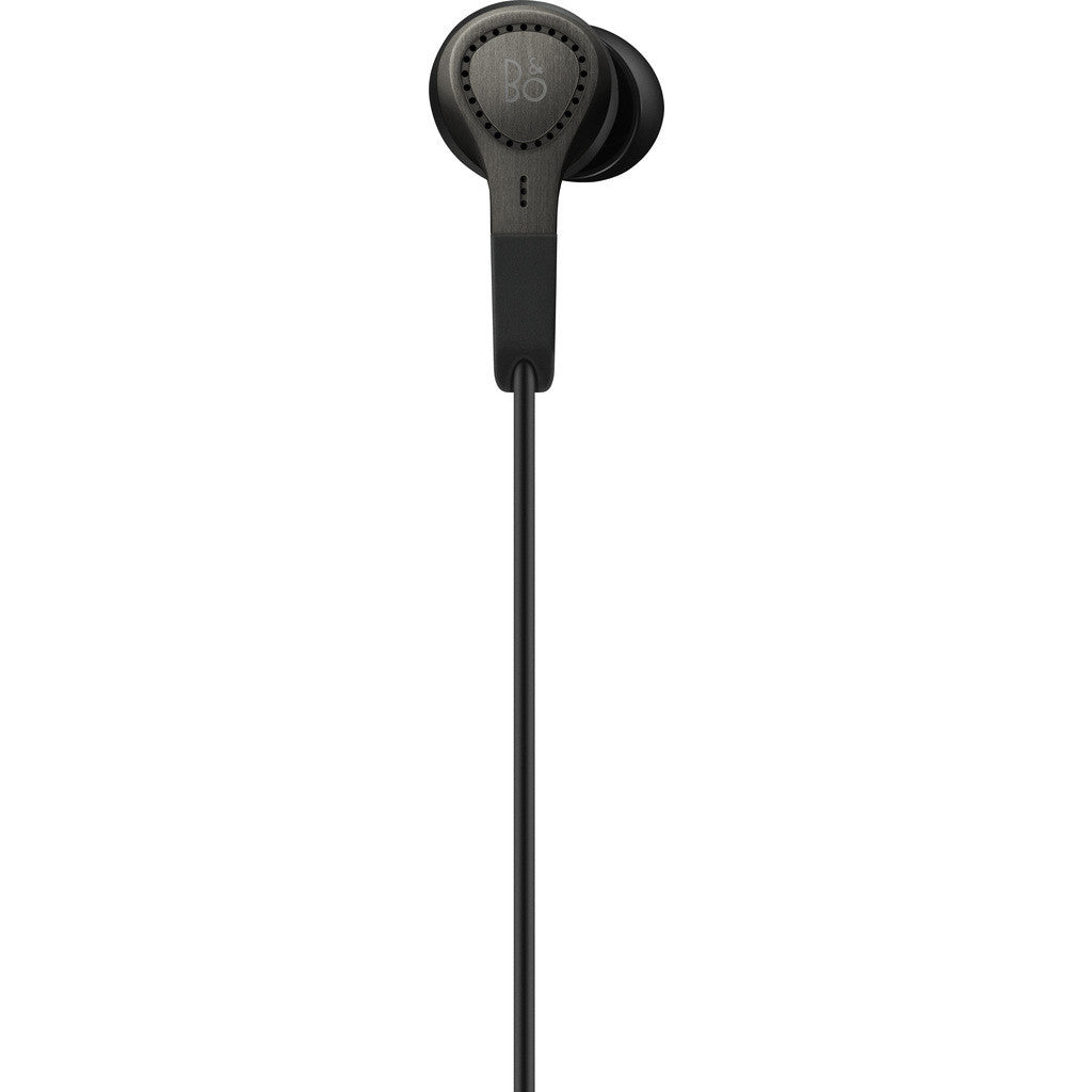 Bang & Olufsen Beoplay H3 ANC In-Ear Headphones with Microphone | Gunmetal Gray 1643158