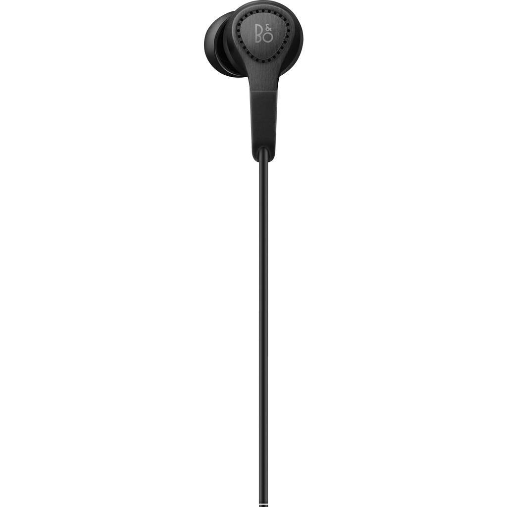 Bang & Olufsen Beoplay H3 In-Ear Headphones | Black 1643226