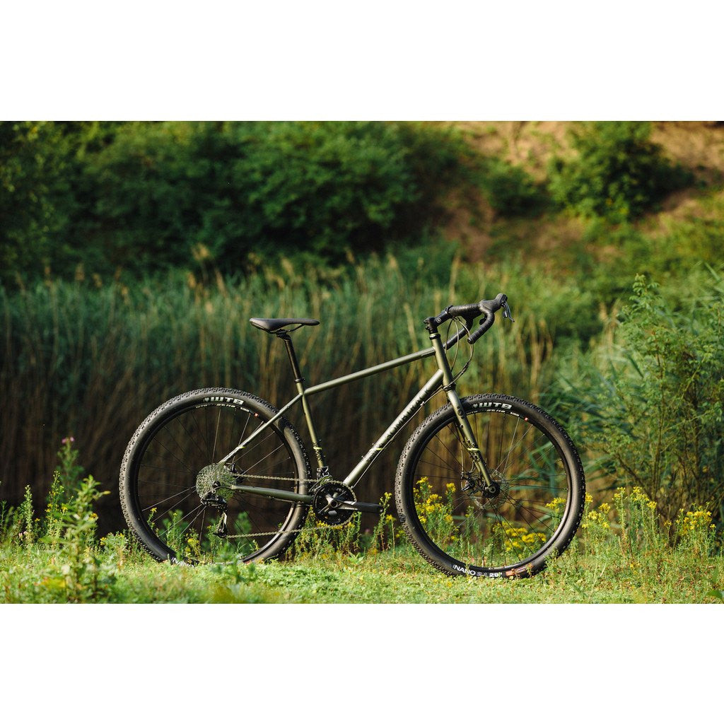 Bombtrack Beyond 29er Touring Expedition Bicycle, 49 cm