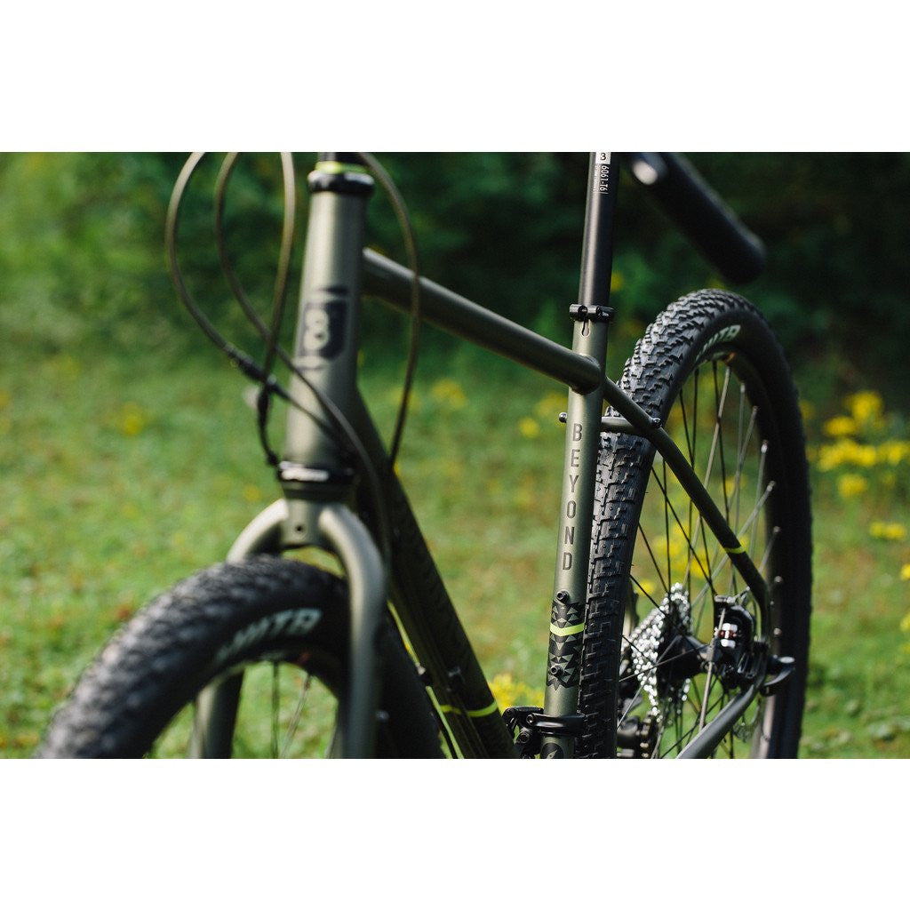 Bombtrack Beyond 29er Touring Expedition Bicycle, 55 cm