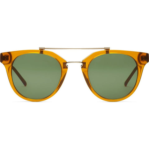 Kaibosh Biblio Remix Sunglasses | Honey Glaze KBS_810600