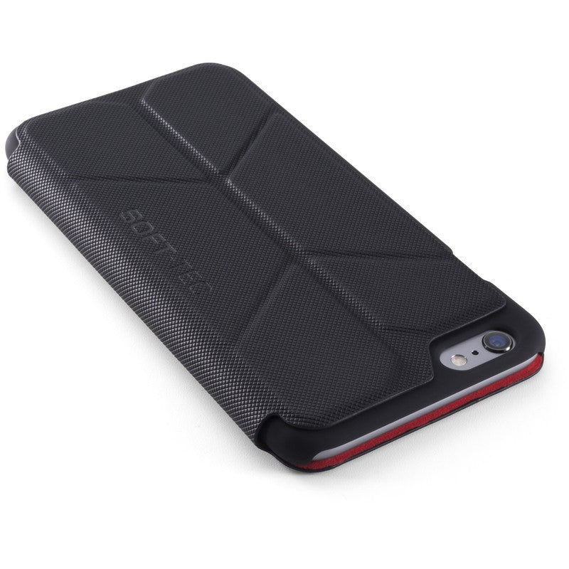 ElementCase Soft-Tec iPhone 6 Plus Case Black/Red