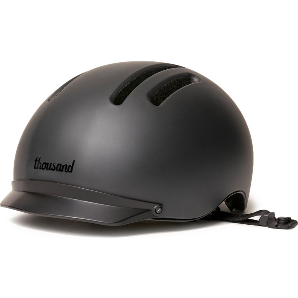 Thousand Chapter Collection Helmet | Racer Black