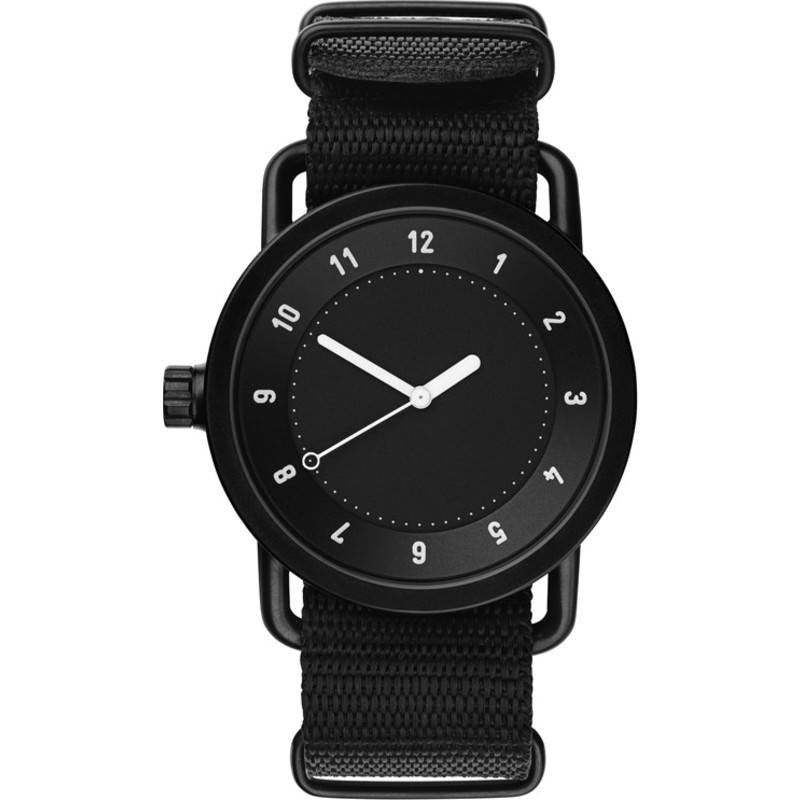 TID No. 1 Black Watch | Nylon Band