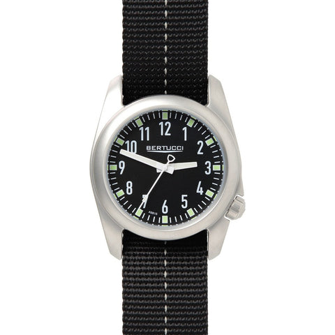 Bertucci Ventara Black Watch | Ghost Gray 11071