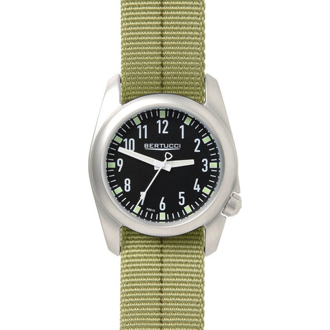 Bertucci Ventara Black Watch | Patrol Green 11074