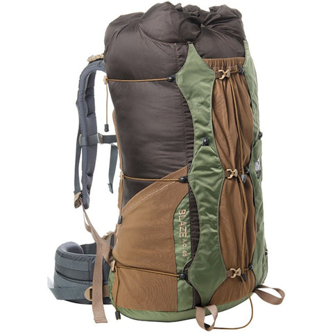 Granite Gear Blaze AC 60 Regular Torso Pack | Cactus/Java