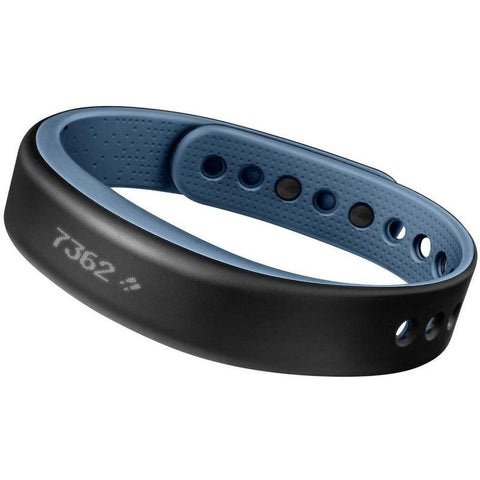 Garmin Vivosmart Bluetooth Activity Tracker | Blue