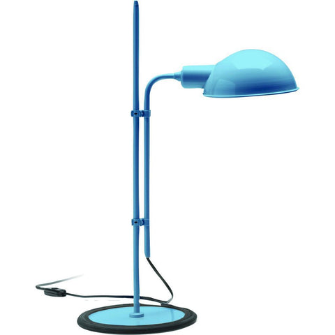 Marset Funiculi Desk Lamp | Blue