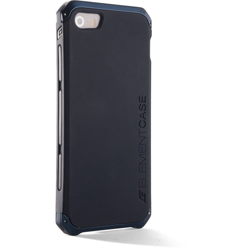 ElementCase Solace iPhone 5/5s Case Blue
