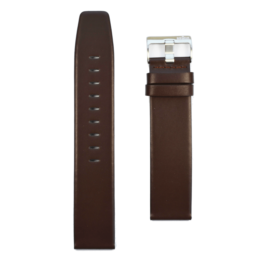 Braun Mens BN0021 WHBR Leather Strap | Brown