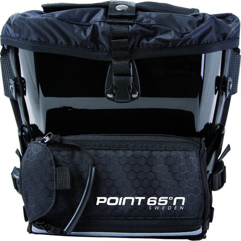 Boblbee by Point 65 Cam 5L Waist Pack | Darth