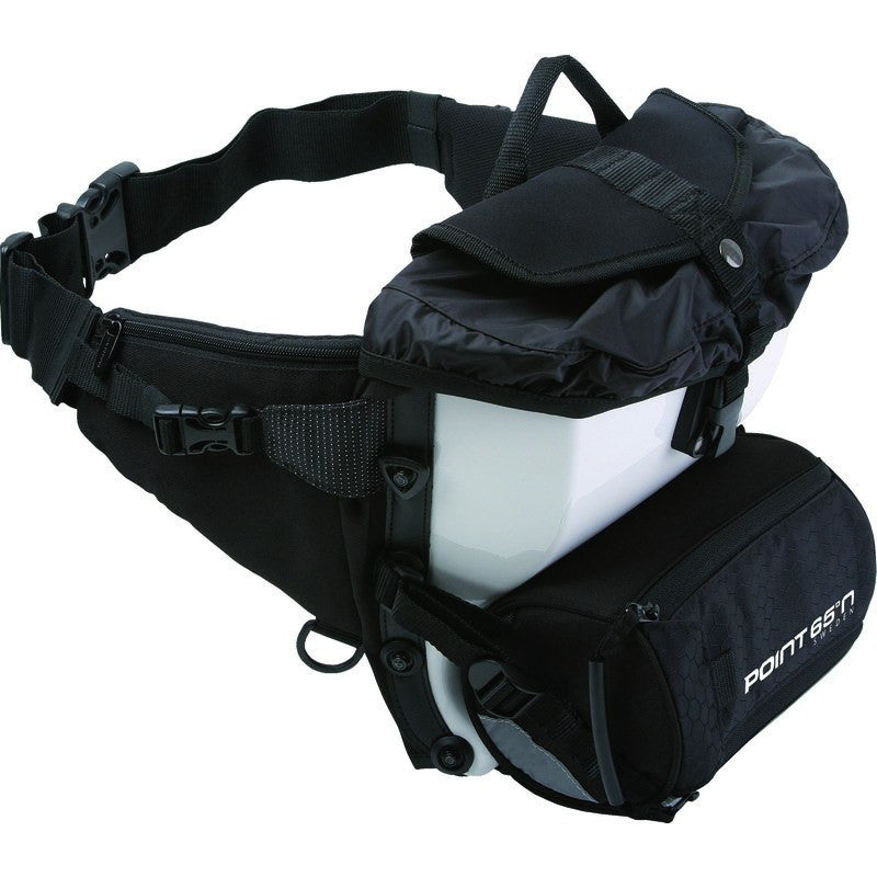 Boblbee by Point 65 Cam 5L Waist Pack | Igloo