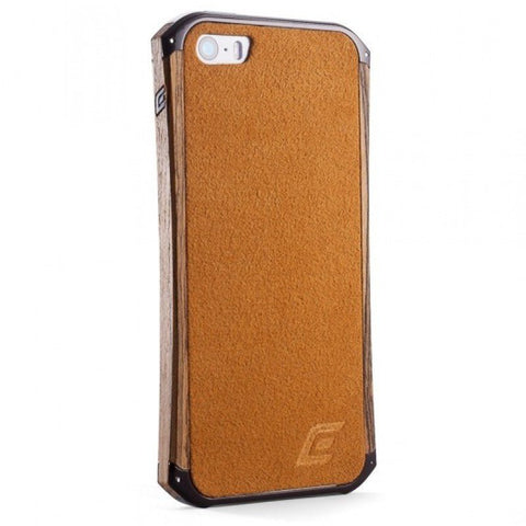 ElementCase Ronin II iPhone 5/5s Case Bocote Wood