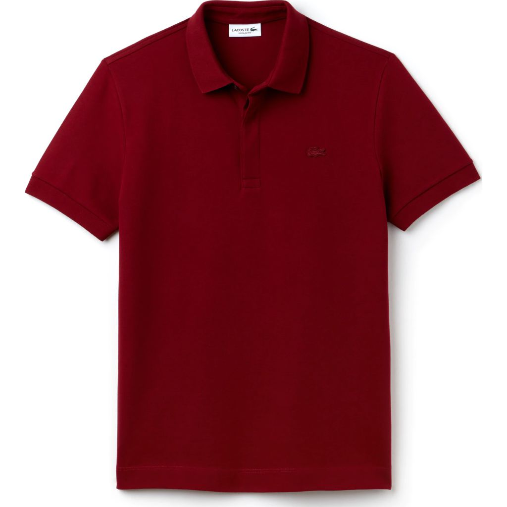2f752050 Lacoste Men's Paris Polo - Sportique