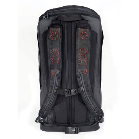 Boreas Echo 25 Backpack | Lava Black